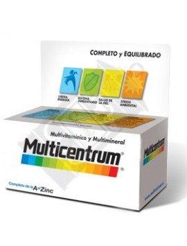 Multicentrum Comprimidos