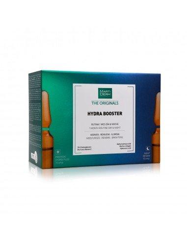 MartiDerm Hydra Booster 30 Ampollas