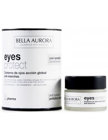 Bella Aurora Eyes Protect Contorno de...