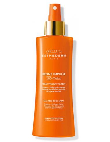 Esthederm Bronz Impulse Spray...