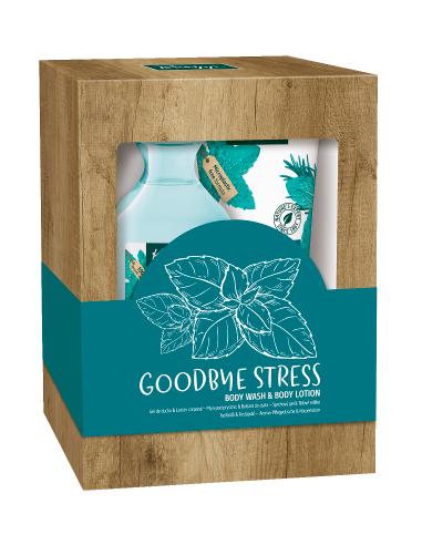 Kneipp Goodbye Stress Pack Regalo Gel...