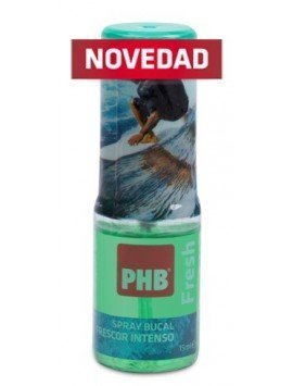 PHB Spray Bucal Fresh 15ml