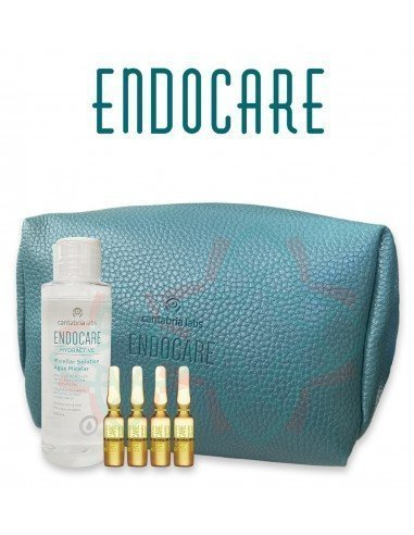 Endocare Pack One Second Flash +...