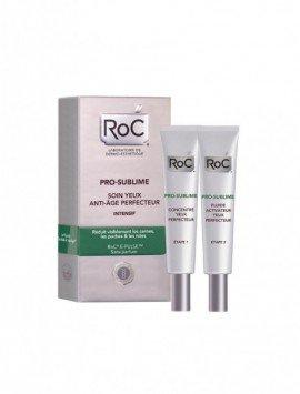 RoC Pro-Sublime Tratamiento...