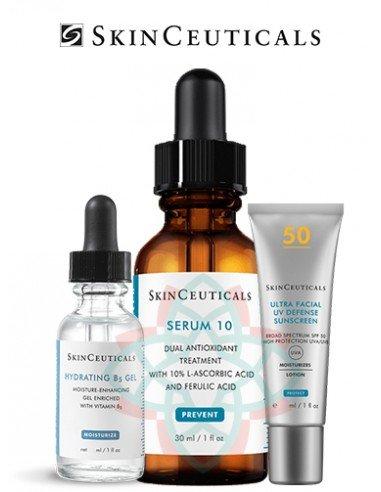 SkinCeuticals Pack Sérum 10 30ml +...