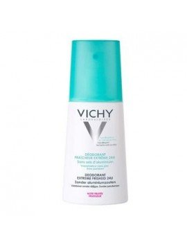 Vichy desodorante vaporizador efecto frescor extremo 24h 100ml