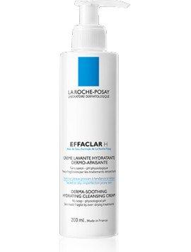 L.R.P. Effaclar H Crema Lavante e Hidratante 200ml.