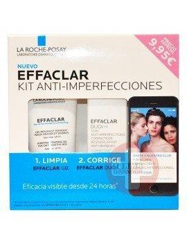 L.R.P. Effaclar Kit Anti-Imperfecciones