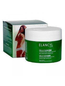 Elancyl Cellu-Slim Anticelulítico Noche 250ml.