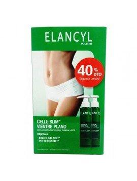 Elancyl Cellu-Slim Vientre Plano 150ml.