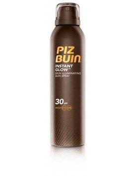 Piz Buin Instant Glow Spray Iluminador 150ml.