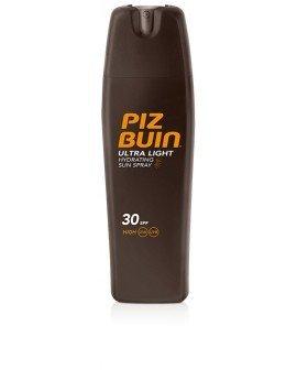 Piz Buin Ultra Light Spray Solar Hidratante 200ml.