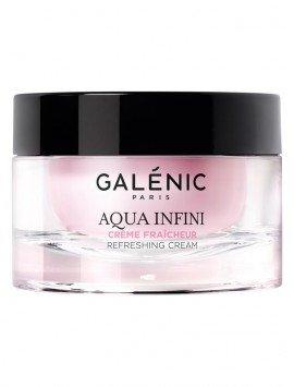 Galénic Aqua Infini Crema Piel Seca 50ml.