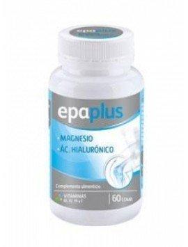 Epaplus Colágeno + Ácido Hialurónico 60 Comprimidos