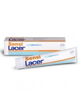 Lacer Sensilacer Gel Dentífrico 125ml.