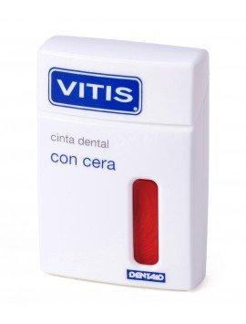 Vitis Cinta Dental con Cera
