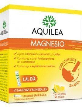 Aquilea Magnesio 14 Sobres