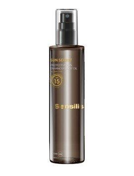 Sensilis Sun Secret Aceite Protector 200ml.