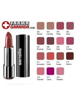 Sensilis Velvet Barra de Labios - Elige tu color