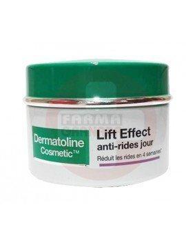 Dermatoline Cosmetic Lift Effect Crema Anti Arrugas Día 50ml.