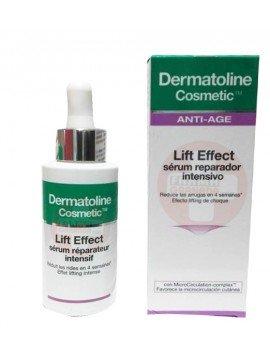 Dermatoline Cosmetic Lift Effect Sérum Reparador Intensivo 30ml.