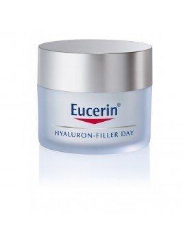 Eucerin Hyaluron Filler Crema de Día 50ml.