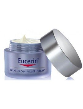 Eucerin Hyaluron Filler Crema de Noche 50ml.