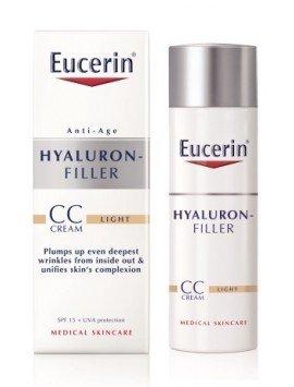 Eucerin Hyaluron Filler CC Cream 50ml.