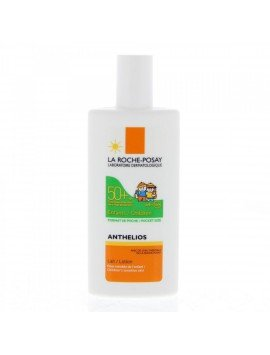 Anthelios Dermopediatrics SPF 50+ Leche 40ml
