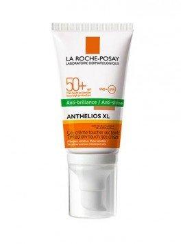 Anthelios BB Cream SPF 50+ Toque Seco 50ml.