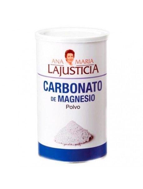 Ana María LaJusticia Carbonato de Magnesio 180g.