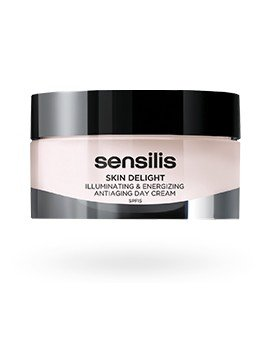Sensilis Skin Delight Crema Revitalizante 50ml.