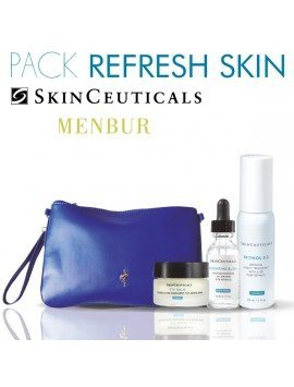 "Pack Skinceuticals & MENBUR ""Refresh Skin"""