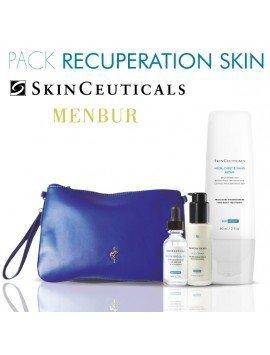 """Pack Skinceuticals & MENBUR """"Recuperation Skin"""""""