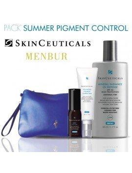 """Pack Skinceuticals & MENBUR """"Summer Pigment Control"""""""