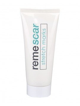 Remescar Crema Anti-Estrías 100ml.