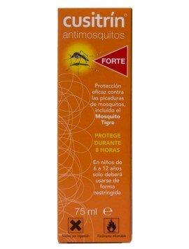 Cusitrín Antimosquitos Spray Forte 75ml.