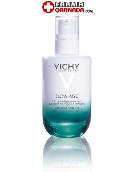 Vichy Slow Age Fluido 50ml.