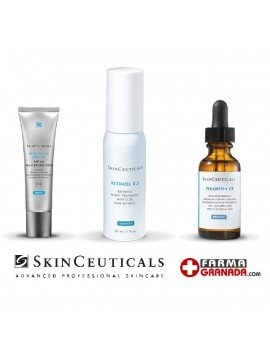 Pack Skinceuticals Retinol + Phloretin CF + Ultra Facial Defense
