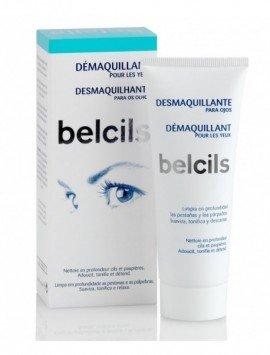 Belcils Desmaquillante Ojos Gel 75ml.
