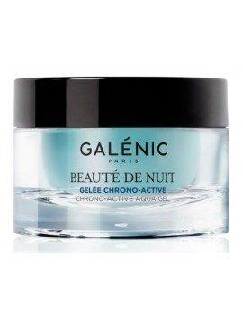Galénic Beaute de Nuit Gel Cream 50ml.