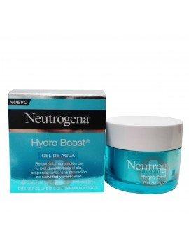 Neutrogena Hydro Boost Gel Hidratante Facial 50ml.