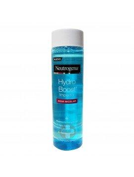 Neutrogena Hydro Boost Agua Micelar Hidratante 200ml.