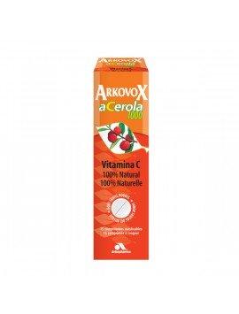 Arkovital Acerola 1000mg 15 Comprimidos