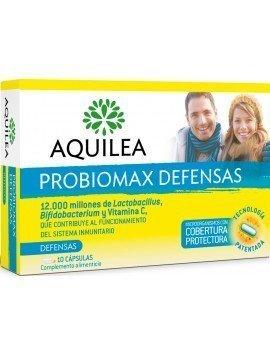 Aquilea Probiomax Defensas 10 Cápsulas