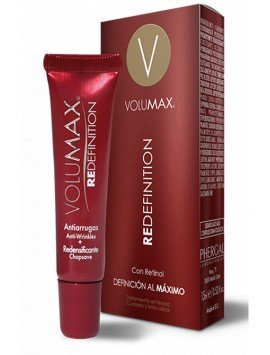 Volumax Redefinition Bálsamo Anti-Edad Redensificante 15ml.