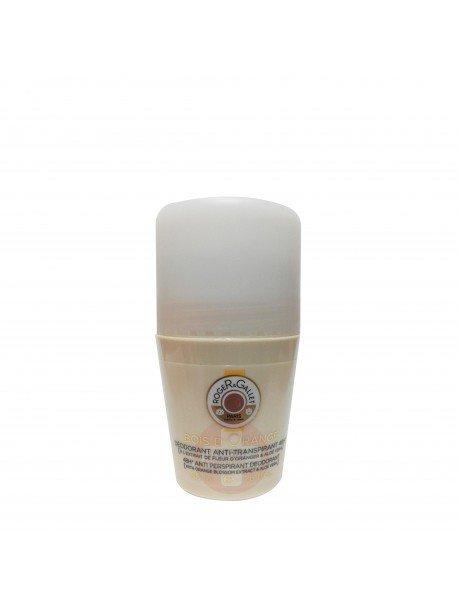 Roger Gallet Desodorante Bois D`Orange 50ml.