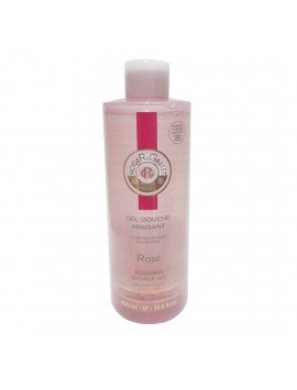 Roger Gallet Rose Gel Ducha 400ml.