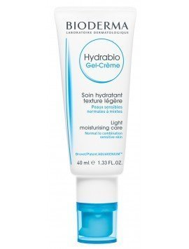 Bioderma Hydrabio Gel-Crema 40ml.