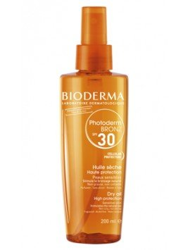 Bioderma Photoderm Max Aceite Seco 200ml.